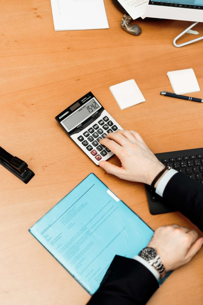 Edmonton personal tax accountant